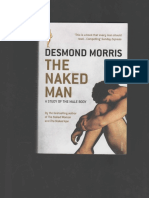 Desmond Morris - 2009 - The Naked Man - A Study of the Male Body (Poor Quality-double Page)(163p) [Inua]