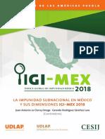 Igimex2018 ESP
