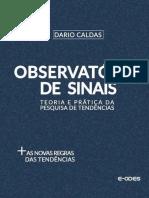 LIVRO_Observatorio de Sinais_Teoria-Dario Caldas