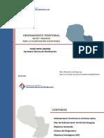 Propuesta Nacional de Ordenamiento Territorial (1)