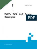ZXCTN 6150 V3.00 Product Description_20140106 _EN.docx
