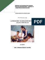 APUNTES Psicología Educativa (1)