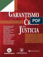 Garantismo y Crisis de La Justicia (2)