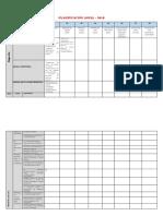 Planificación Curricular Anual 2018