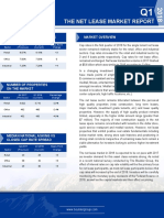 2018 Q1 Net Lease Research Report | The Boulder Group
