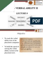 19861 PEV102 Zero Lecture