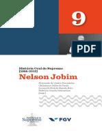 História Oral do Supremo - Volume 09 - Nelson Jobim.pdf