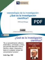 Investigacion Cientifica 2