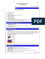 MSDS 222641 SalmonellaOPolyA-I Vi