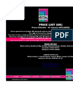 Rittal_UK_Price_List 2018_effective_04.01.18.xlsx