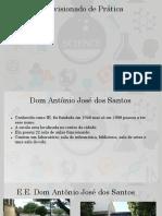 Questionário - Feira de Ciências