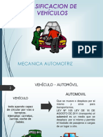 Capitulo 1 Tipos de Automoviles