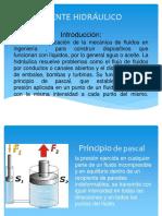 Diapositiva Puente Hidraulico