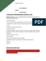 Temas de Finales y Casos Practicos Resueltos Sip 7 - Compilado Por Todos