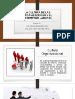 Cultura Organizacional CH (1)
