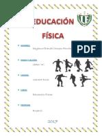 Educacion Fisica - Daya