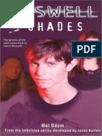 Shades - Mel Odom