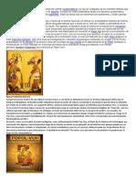 Literatura de Guatemala