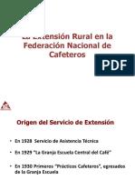 Extension Rural FNC