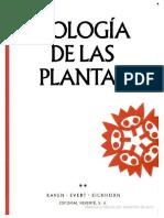 237141076 Biologia de Las Plantas