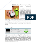 Cómo convertir tu teléfono Android en un completo ratón y teclado inalámbrico.docx