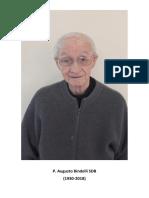 Augusto Binelli Datos