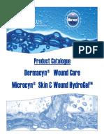 Microcyn Catalogue