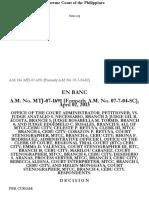07 A.M. No. MTJ-07-1691 [Formerly A.M. No. 07-7-04-SC], April 02, 2013