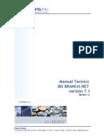 Manual Tecnico V7.1