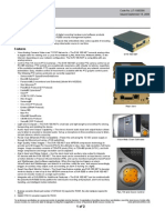 Digital Vision Network DVN 100-NET Series Catalog Page