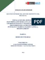 Calculos Electricos Rs