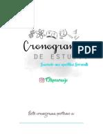 CRONOGRAMA 2018 - FELIPE ARAUJO0.pdf