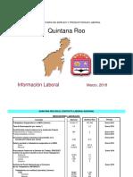 Perfil Quintana Roo