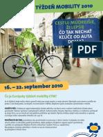 Program ETM2010
