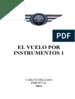 El Vuelo Por Instrumentos 1