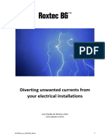Cable Entrances to Electrical Installations Equipment Equipotential Bonding