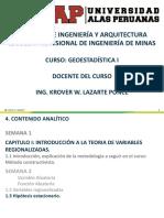 Geoestadistica i Uap Ing. Minas Semana 2-b