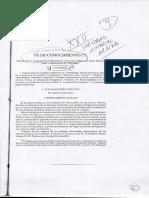 Fe de Conocimiento- XXII Jornada Notarial Argentina