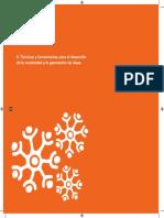 Técnicas y herramientas para el desarrollo de la creatividad y la generación de ideas.pdf