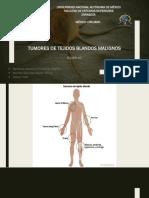 Tumor Es de Maligno Stb