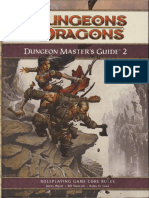 4e D&D Dungeon Master's Guide 2