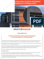 ComeDistinguereUnRenderingFotorealistico-InnovativeRenderingEbook