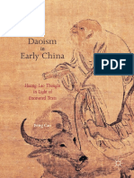 Feng Cao (auth.) -  Daoism in Early China_ Huang-Lao Thought in Light of Excavated Texts (2017, Palgrave Macmillan US).pdf