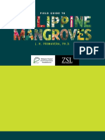 Field Guide to Phil. Mangroves