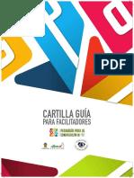 2015 Cartilla Pedagogia Construccion de Paz