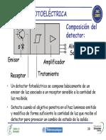 Presentacion Sensores Opticos