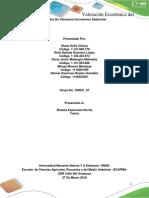 358021 _ 67 - FASE 2-Matriz Valoración Economica