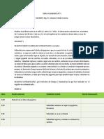 Producto Academico 2 Tecnicas de Entrevista y Observación