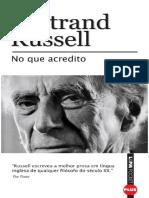 NO QUE ACREDITO - BERTRAND RUSSEL.pdf