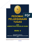 Buku II Edisi Revisi 2013(eBook)